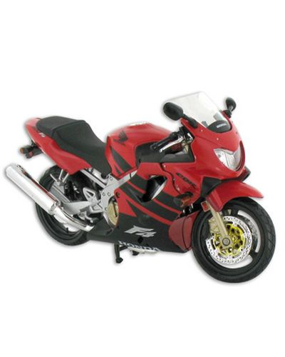 NEW RAY TOYS 1/12 HONDA CBR-600 F4 1999-00