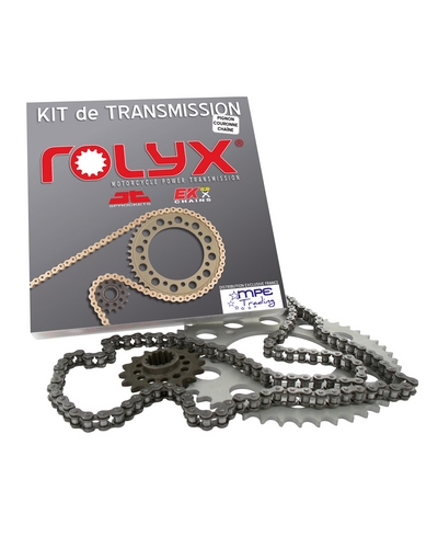 ROLYX Kit chaine: ROL03860