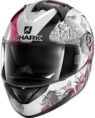 1197bd7904873 Casque Moto Et Scooter Shark - Cardy.fr