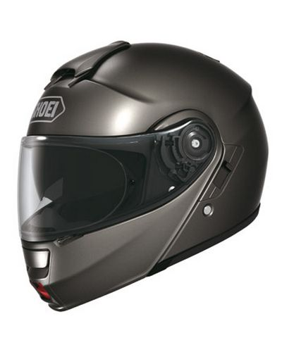 SHOEI  Néotec anthracite