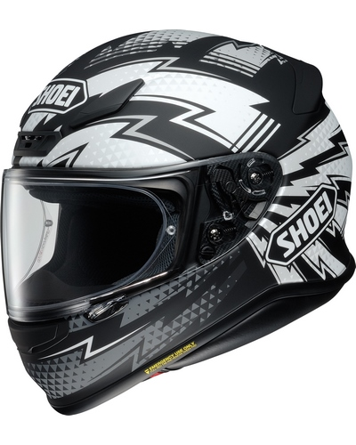 SHOEI NXR Variable noir-gris