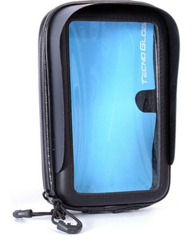 TECNO GLOBE Support Easy Bag Taille 2 portrait Samsung S6-S7