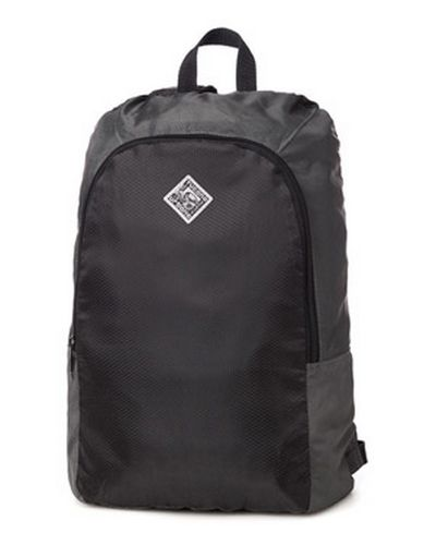 TUCANO Nano Backpack noir