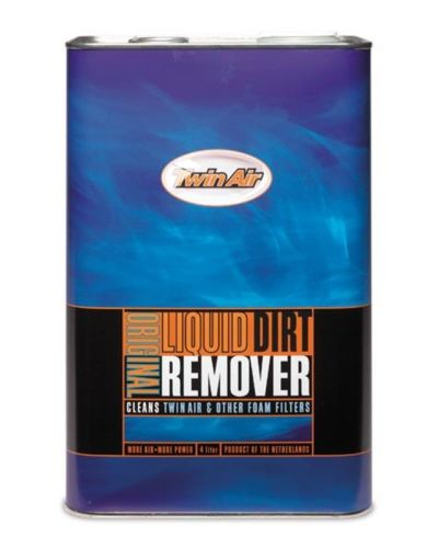 TWIN AIR Liquid Dirt Remover TWIN AIR Bio 4L