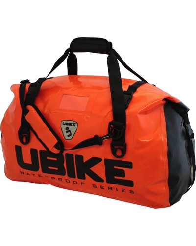 UBIKE  Duffle Bag ORANGE