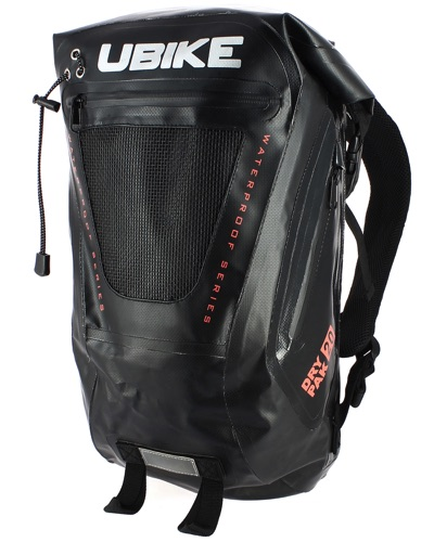UBIKE Easy pack + NOIR/NOIR
