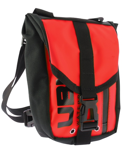 UBIKE LEG BAG ROUGE