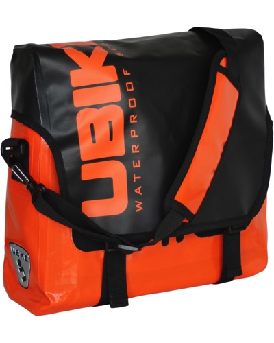 UBIKE Messenger Bag ORANGE