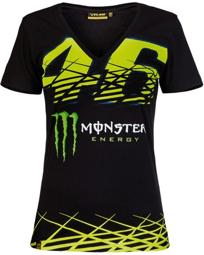 VR46  Monza VR46 Monster lady