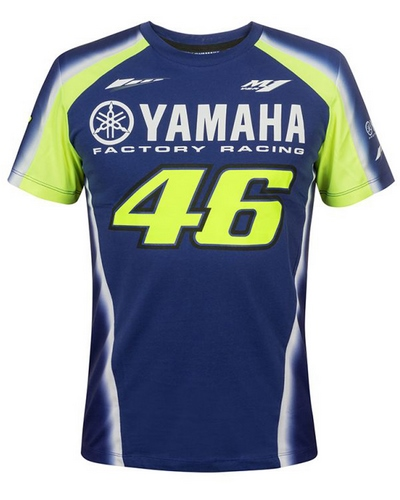 d31ee3bfb T-shirts Motos Vr46 - Cardy.fr