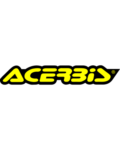 ACERBIS KIT CR 250 97/99 125 98/9 GHOST ROUGE