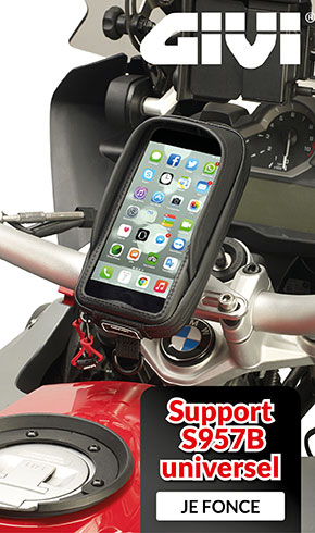 support GIVI S957B